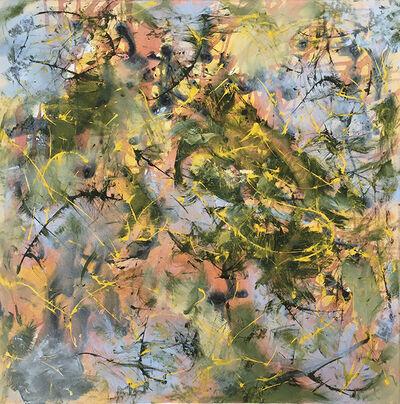 David Skillicorn, 'Hematite'