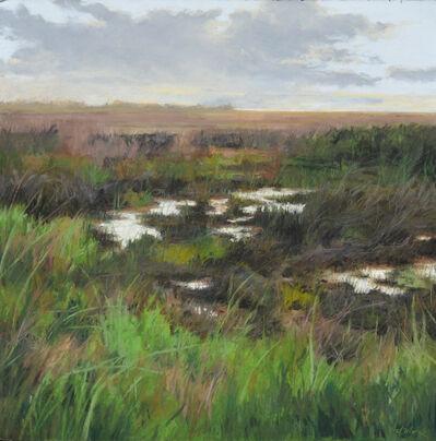 Mary Monk, 'Marsh Grass', 2019