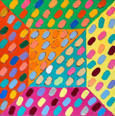 Kazuko Inoue, 'Untitled', 1982