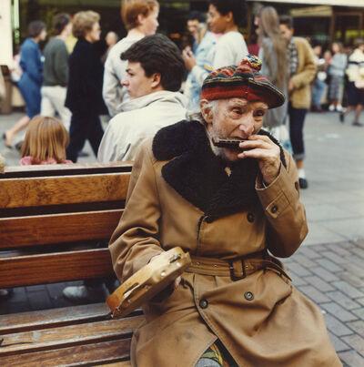 Shirley Baker, 'Manchester (Musician)', 1985