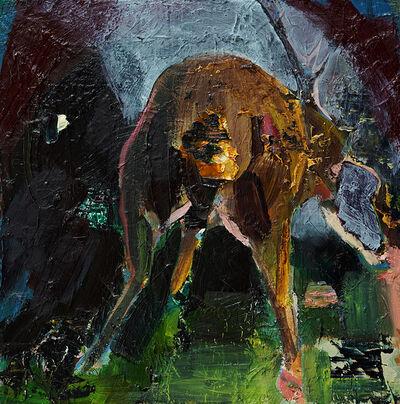 Anna Bittersohl, 'Untergrund', 2018