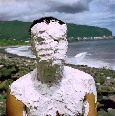 Thierry Fontaine, 'Premier cri de plâtre', 1998