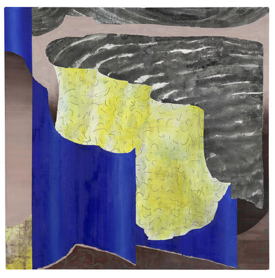 Tomoko Mori, 'Abgrund', 2015