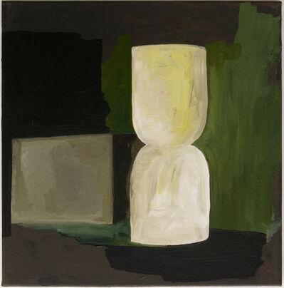 Cabrita, 'Algumas pinturas da semana passada #6', 2008