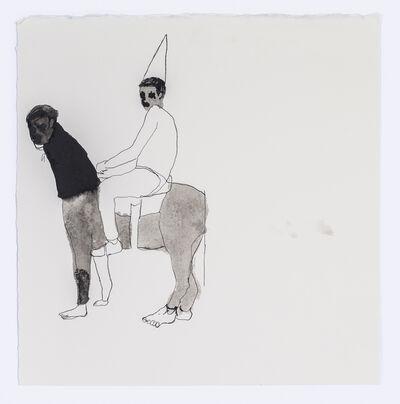 Eduardo Berliner, 'Cavalo [Horse]', 2020