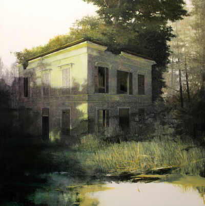 Carlo Cane, ' Casa Paradiso M.L.T. 6337', 2020
