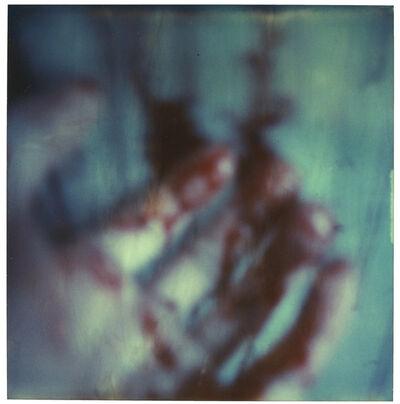 Stefanie Schneider, 'Mindscreen 2', 1999