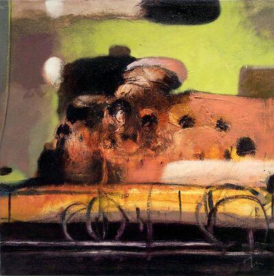 Charles Olson, 'Iraqi Highway', 1997