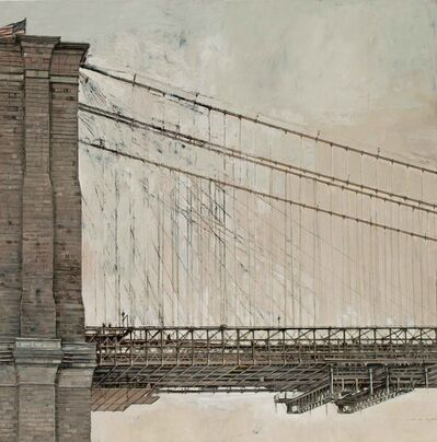 Patrick Pietropoli, 'Brooklyn Bridge'