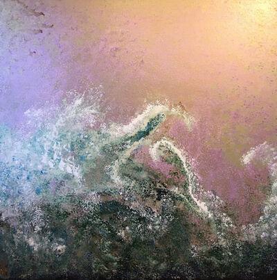 Michael Sofie, 'Ocean Series 2 ', 2019