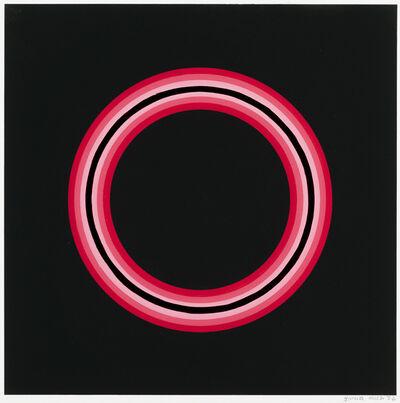 Horacio Garcia-Rossi, 'Untitled', 1972