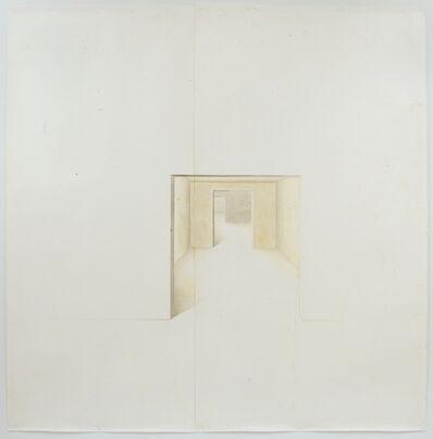 Toba Khedoori, 'Untitled (rooms)', 2001