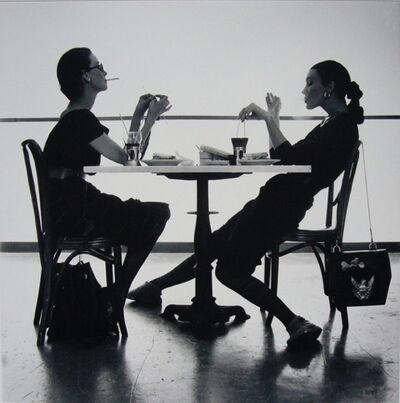Irving Penn, 'Women in Wartime', 1950