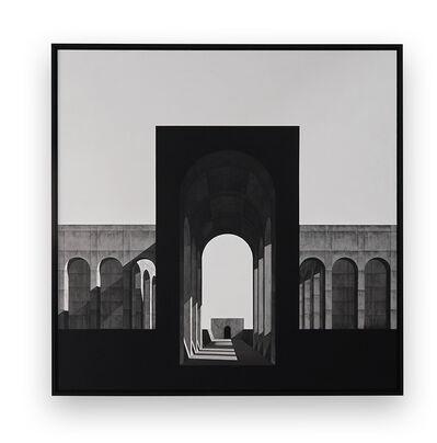 Renato Nicolodi, 'Transcendentium II', 2019