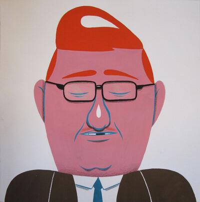 HuskMitNavn, 'Untitled', 2010
