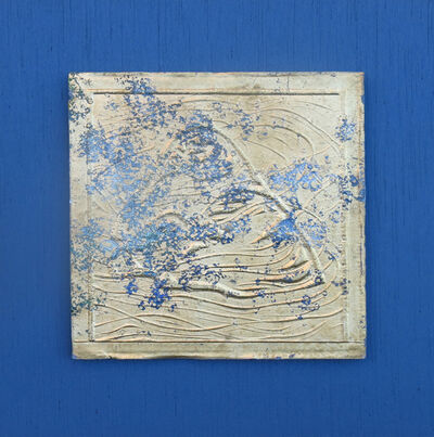 Pablo Posada Pernikoff, 'Water Stone', 2014