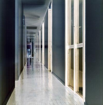 Jason Oddy, 'Corridor II, Imagem Secundária (Ghost House), Brasilia, Brazil', 2017