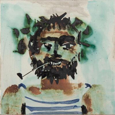 Pablo Picasso, 'Faune', 1956