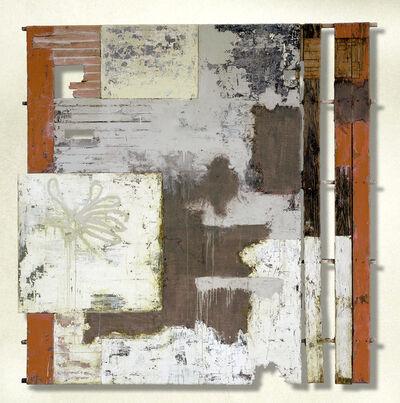 John O'Connell, 'White Flower', 2016