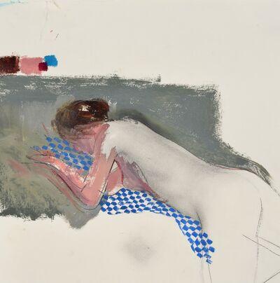 Daniel Segrove, 'Silhouette Study', 2018