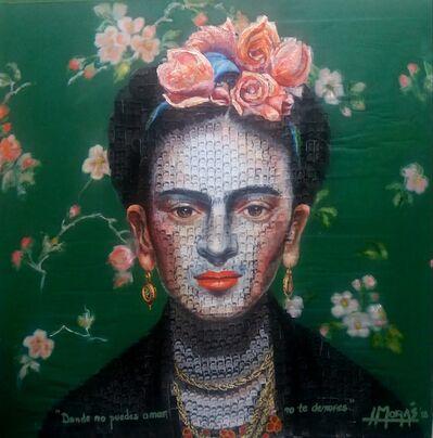 Laura Morás, 'Frida', 2018