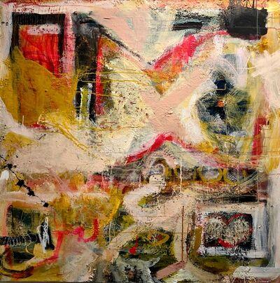 Donna Gans, 'RS 8 - 5935'