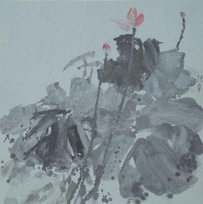 Hong Zhu An, '春暖 Warmth of Spring ', 2015