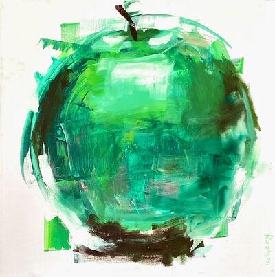 Brad Robson, 'Big Apple', 2015