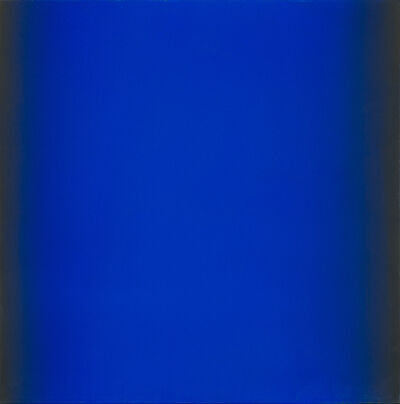 Ruth Pastine, 'Flash 2 (Blue Orange) Double Primary Series', 2011