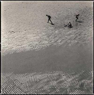 Hiroshi Watanabe, 'Playa de la Concha, San Sebastian, Spain', 2005