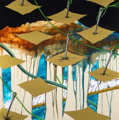 Chou Tai-Chun, 'Beyond the Mountains – The First Viewpoint', 2017