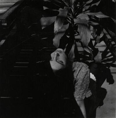 Francesca Woodman, 'Untitled, Providence, Rhode Island', 1975-1978