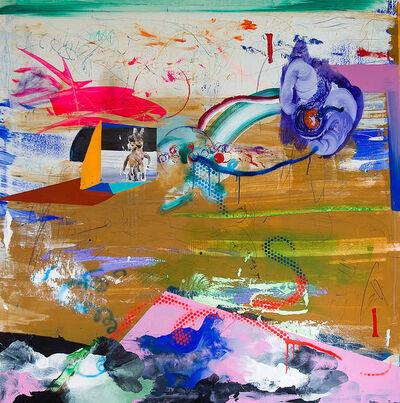 Ilidio Candja Candja, 'Artefactos #5', 2018