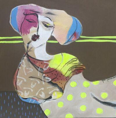 Mona Nahleh, 'Sunlight', 2016