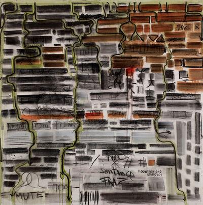 Fabrice Hyber, 'Construction', 2014