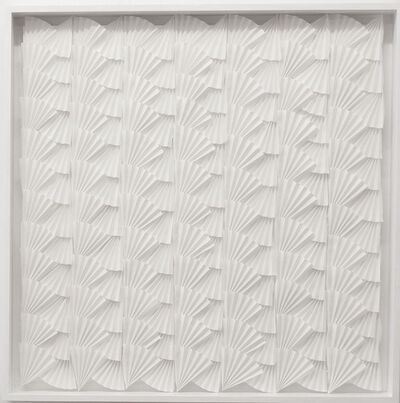 Rakuko Naito, 'Untitled (Plait)', 2020