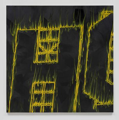 Gary Simmons, 'Landmark', 2008