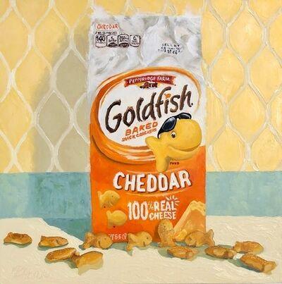 Karen Barton-Gray, 'I Had a Goldfish', 2020