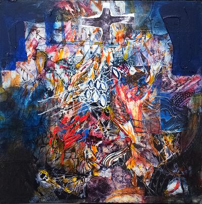 Barron Storey, 'Apocalypse of the Seventh Trumpet', 2015