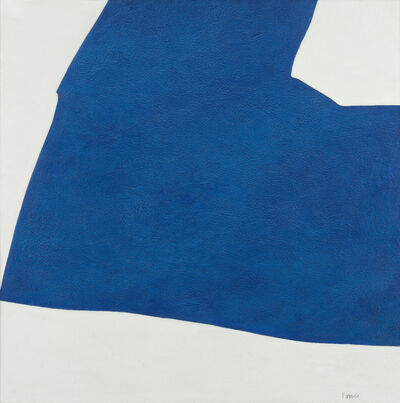 Tomie Ohtake, 'Untitled', déc. 1960
