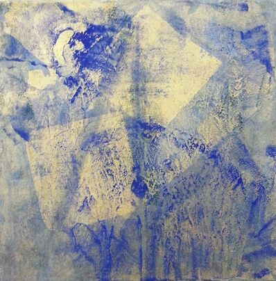 Makoto Fujimura, 'Splendor – Casual Study', 2011