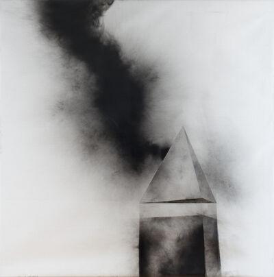 Alessandro Cannistrà, 'Oggetto Di Pensiero (Fase 2)', 2015