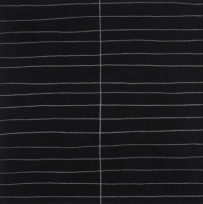 Virginia Coventry, 'Canberra Grid Series 1', 1996