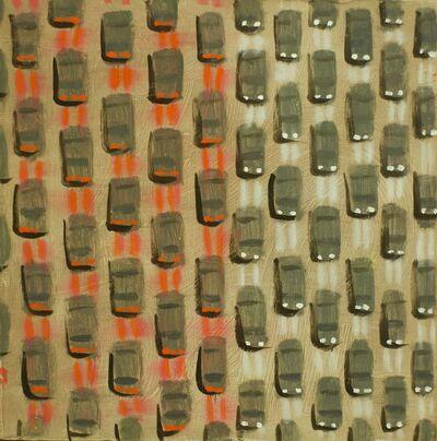 Dan Pelonis, 'Highway I', 2017