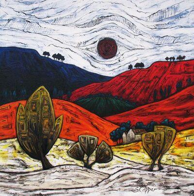 Steve Capper, 'Valley Farm', ca. 2010