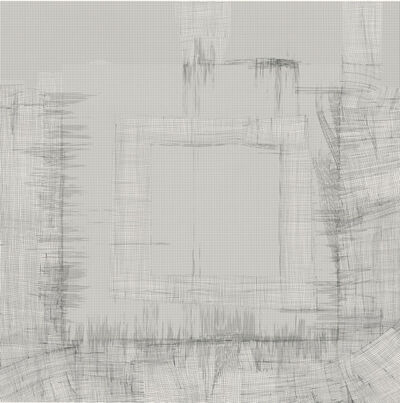 Ea Bertrams, 'Grid 1', 2019
