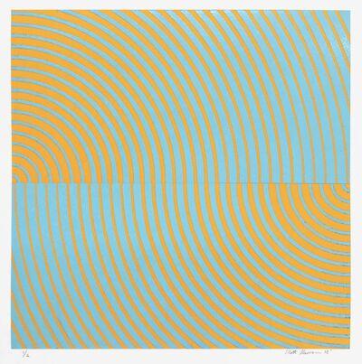 Matt Neuman, 'Solstice D8 1/2', 2018