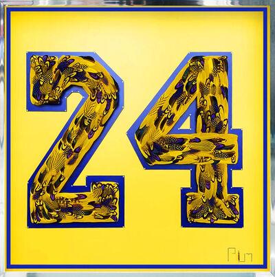 Plum, 'Legend- Tribute to Kobe Bryant', 2020