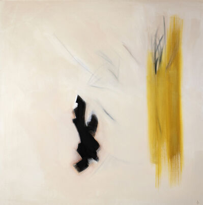 Amy Kirchner, 'Untitled Bright Gold', 2021