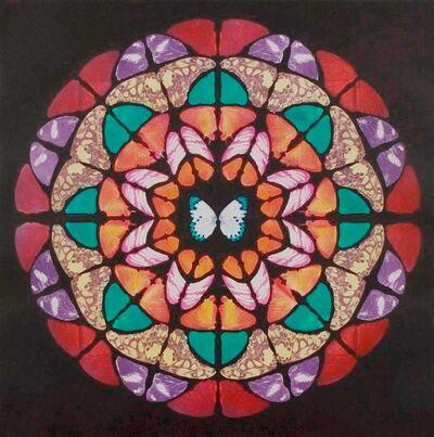 Damien Hirst, 'Alter ( from Sanctum series)', 2009